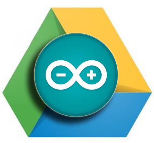 google-drive-arduino